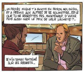 Koralovski Philippe Gauckler Le Lombard Depardieu