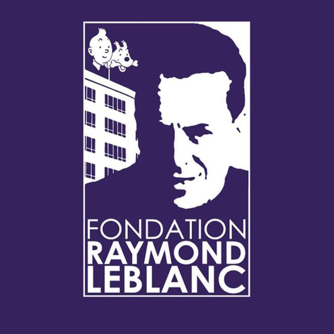Il y a 100 ans, hommage à Raymon Leblanc (1)