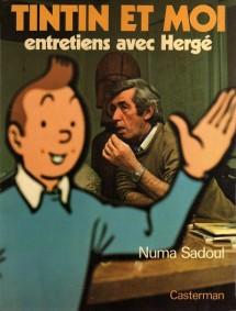 Numa Sadoul