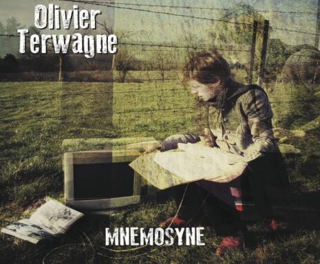 Olivier Tewrwagne -mnemosyne