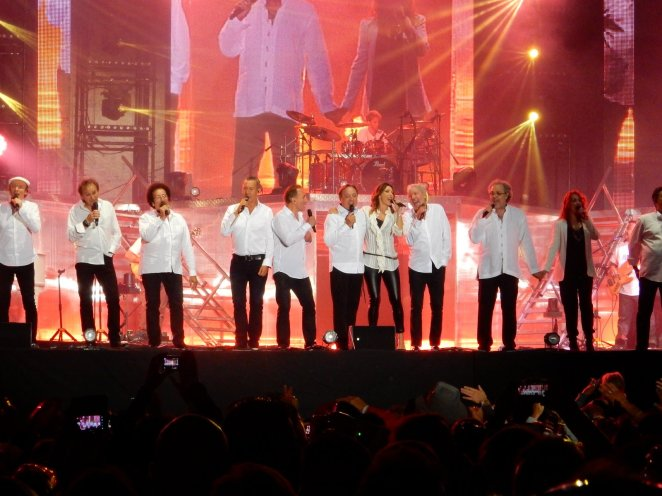 Stars 80 - La tournée à Namur  (400)