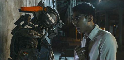 Chappie - Neil Blomkamp - Dev Patel
