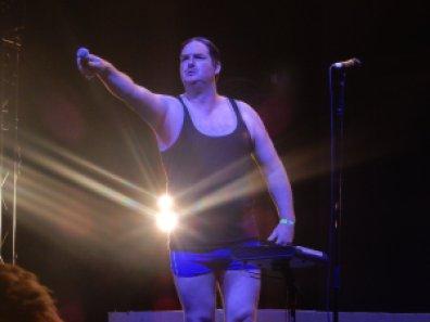 Festival Les Ardentes 2015 - Liège - Dimanche - Balthazar (4)