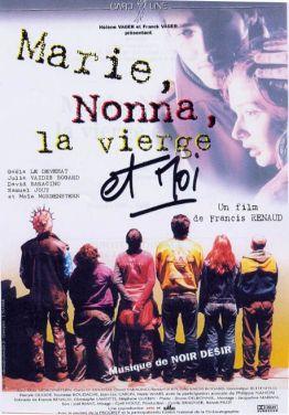 Francis Renaud - Marie, Nonna, la vierge et moi