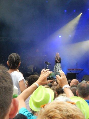 Francofolies de Spa 2015 - Samedi - Alice on the roof (9)