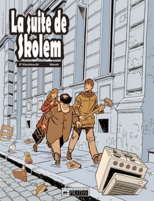 La suite de Skolem - Tome 1 - Marek - Kierzkowski