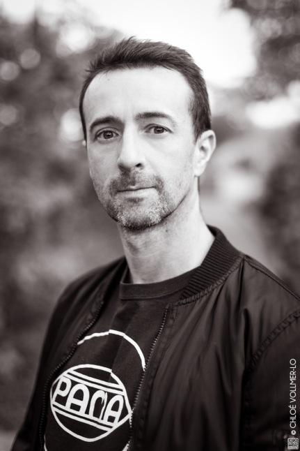 David Chauvel - Portrait - Interview