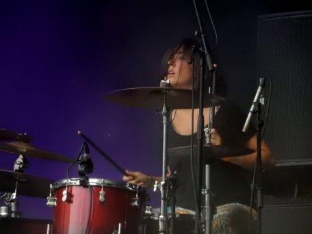 Esperanzah! - Festival - Floreffe - Moaning Cities (36)