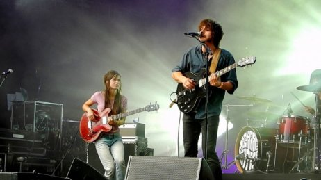 Esperanzah! - Festival - Floreffe - Moaning Cities (37)