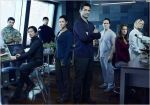 Helix - Syfy - Sony Pictures Home Entertainment - Saison 1 (11)