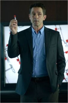 Helix - Syfy - Sony Pictures Home Entertainment - Saison 1 (19)
