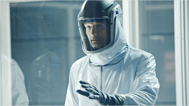 Helix - Syfy - Sony Pictures Home Entertainment - Saison 1 (7)