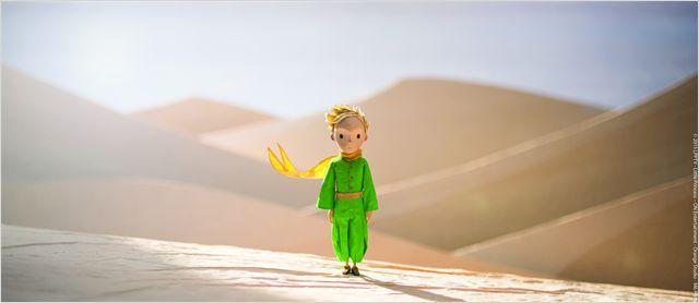 Le Petit Prince - film - Mark Osborne - Paramount - 2015 (4)