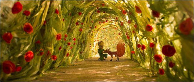 Le Petit Prince - film - Mark Osborne - Paramount - 2015 (6)