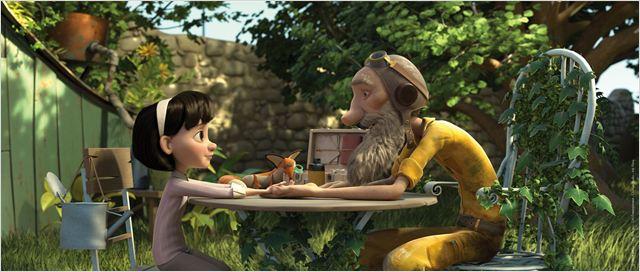 Le Petit Prince - film - Mark Osborne - Paramount - 2015 (7)