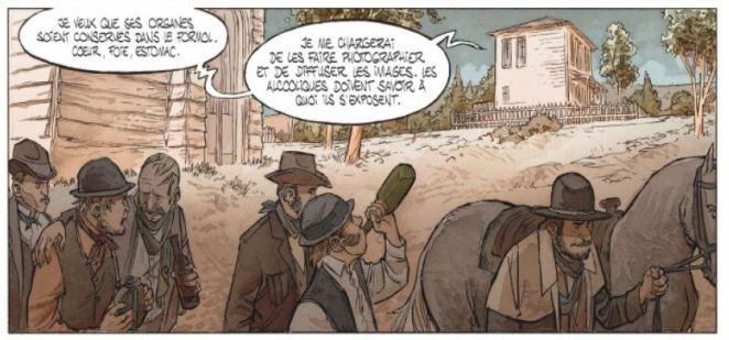 Stern - Frederic & Julien Maffre - Alcool