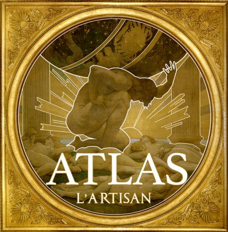 ATLAS COVER