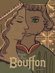 Bouffon - Zidrou - Porcel -Couverture