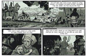 Bouffon - Zidrou - Porcel - Guerre