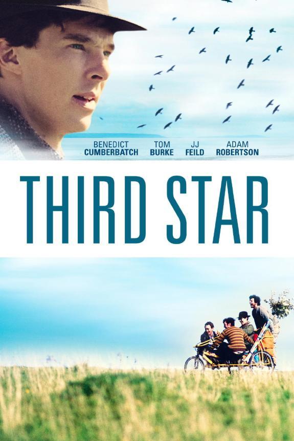 third-star