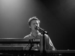 Tim Dup - Orangerie 2015