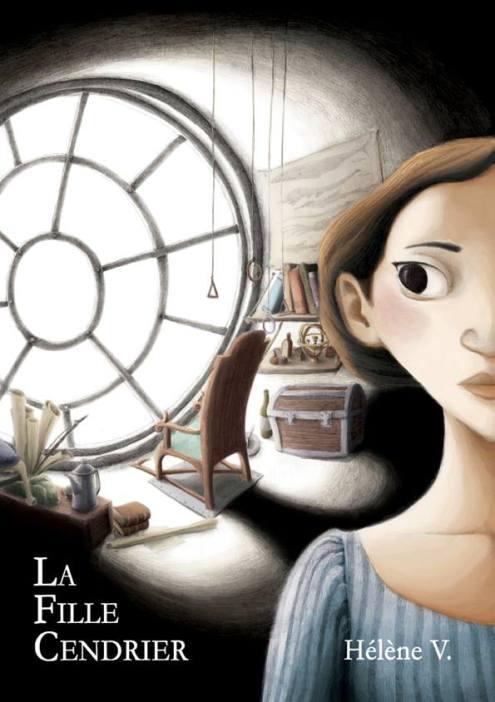 Helene V - La fille des cendres - Première version