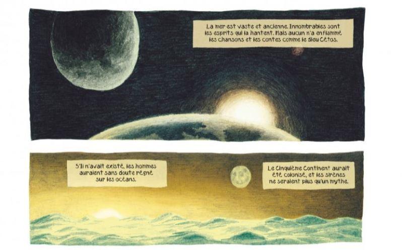 Helene V - La fille des cendres - Tome 1 - Intro