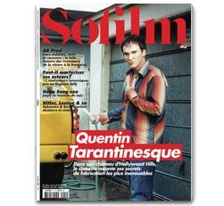 So Film - Tarantino