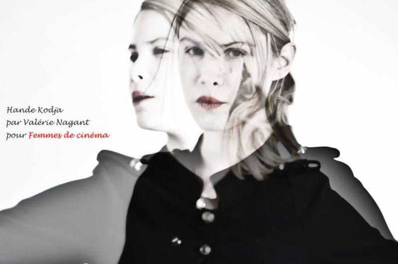 Valérie Nagant - Ces femmes du cinéma belge - Hande Kodja