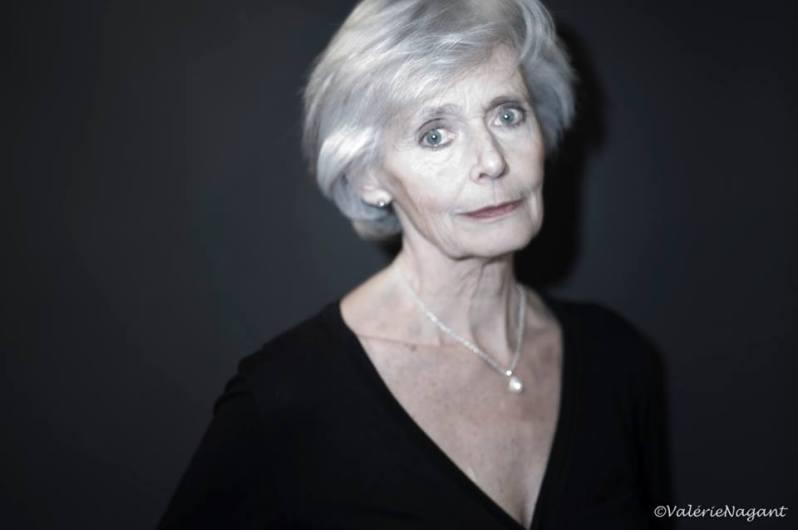 Valérie Nagant - Ces femmes du cinéma belge - Marie-Jeanne Maldingue