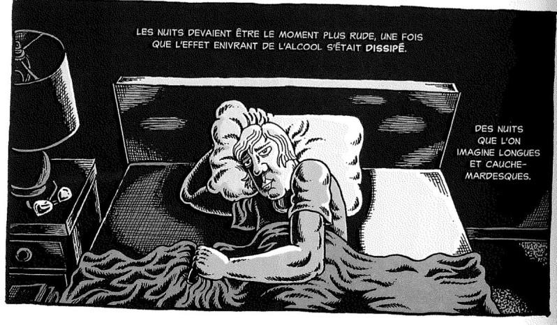 Derf Backderf - Cauchemar - Mon ami Dahmer