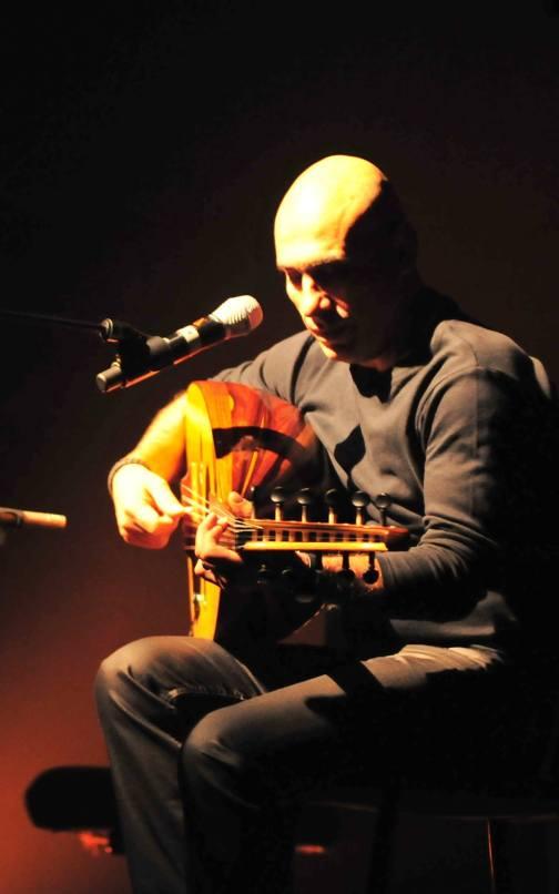 Ibrahim Maalouf - concert - Acte2 Huy (1)