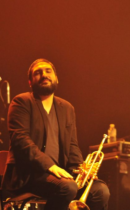 Ibrahim Maalouf - concert - Acte2 Huy (7)
