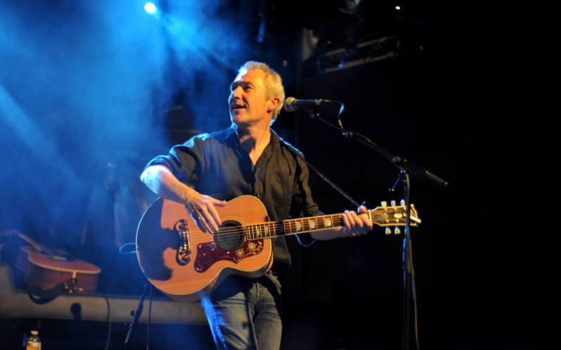 Les Innocents - Concert au Reflektor - Novembre 2015 - Benoît Demazy (9)