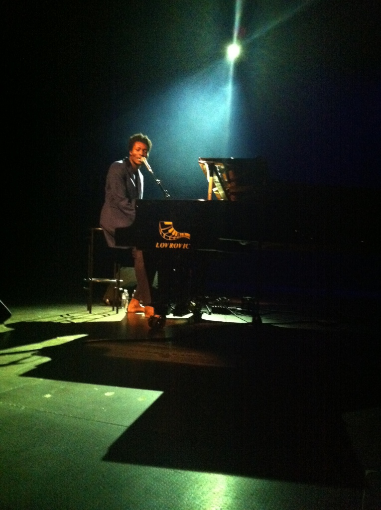 Benjamin Clementine - AB - Bruxelles (3)
