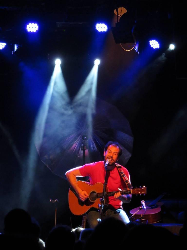 Grandgeorge - Live Reflektor Liège - 26 novembre 2015 (7)