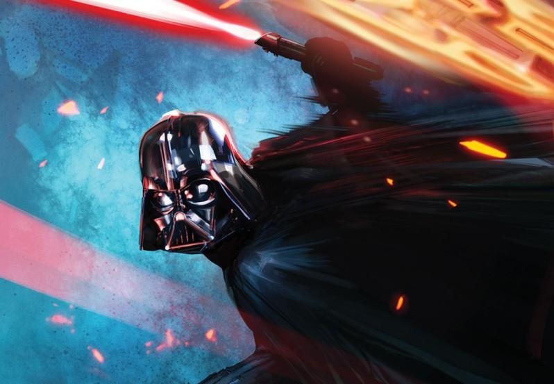 Star Wars - Dark Vador - 2 - La prison fantôme - Vador