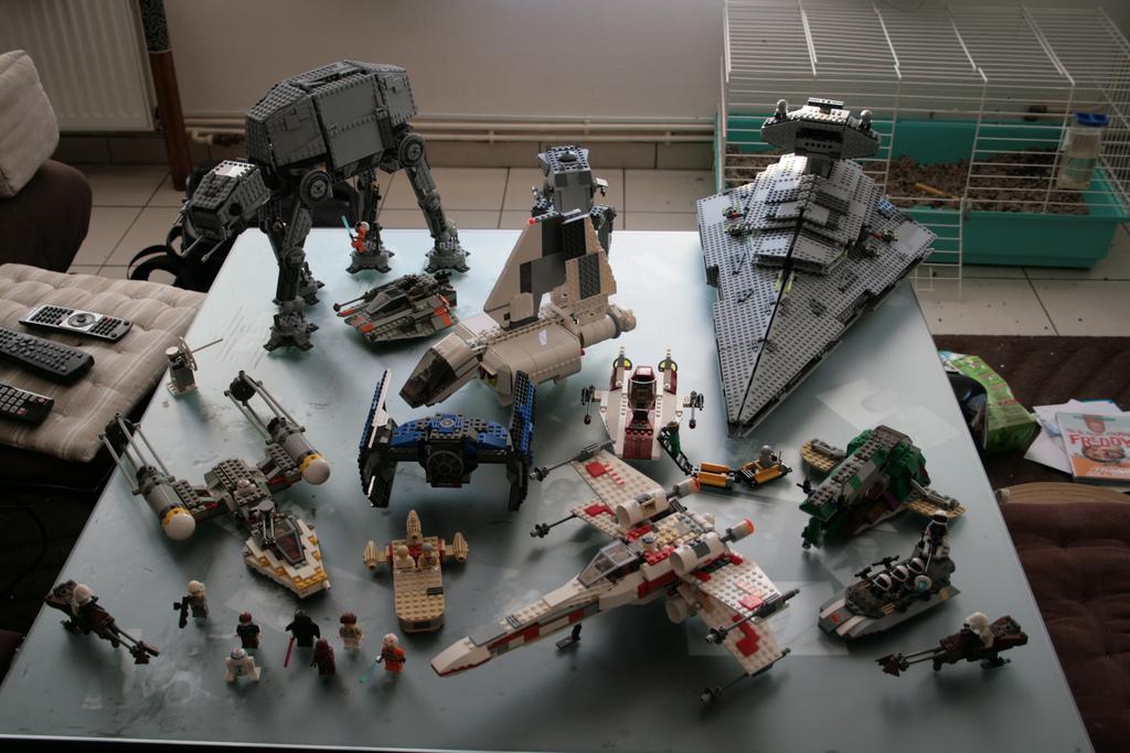 Star wars identities que la force et l art soient avec - Image star wars vaisseau ...