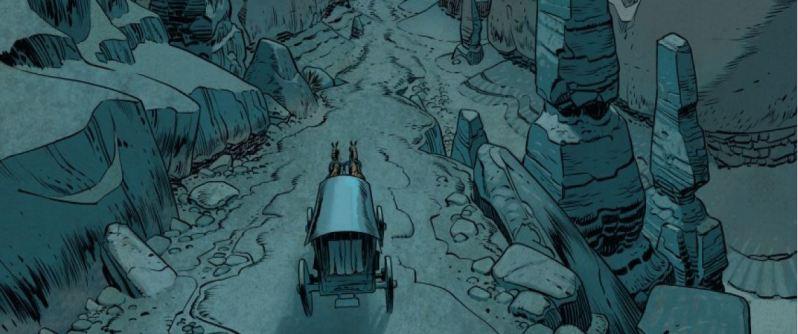 Undertaker - 2 - Dorison - Meyer - canyon