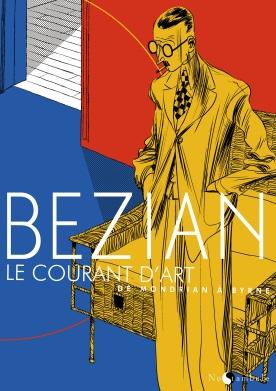Bezian - Le courant d'art - couverture