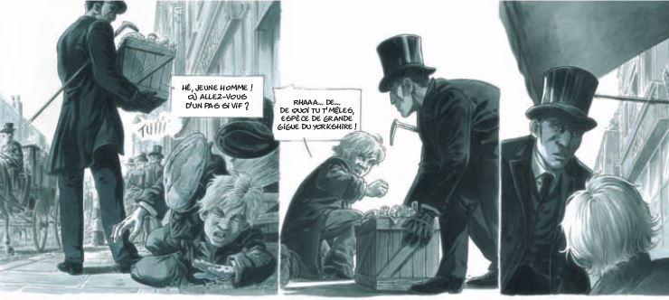 Holmes - 1854-1891 - Brunschwig - Cecil - Wiggins