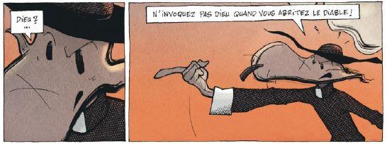 Alvin - T.2 - Le bal des monstres - Hautiere - Dillies - prêtre