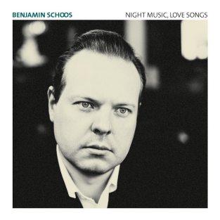 Benjamin Schoos - Night Music Love Songs