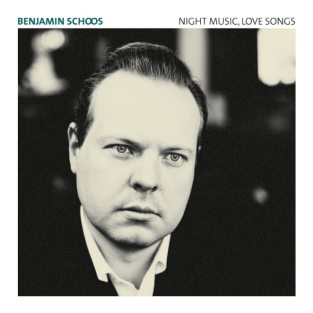 Benjamin Schoos - Night Music Love Songs