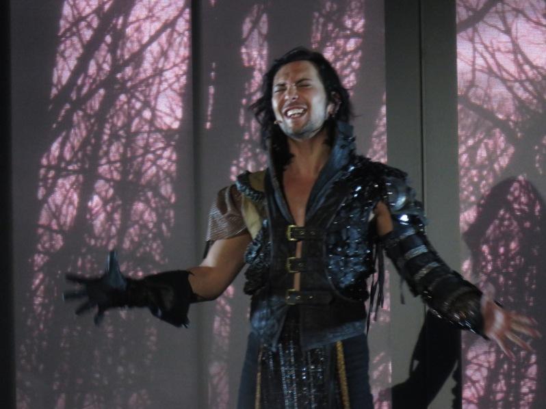 La legende du roi arthur - comedie musicale - Fabien Incardona (9)