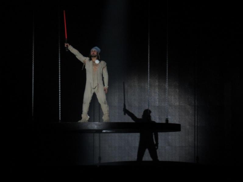 La legende du roi arthur - comedie musicale - Yamin Dib (4)