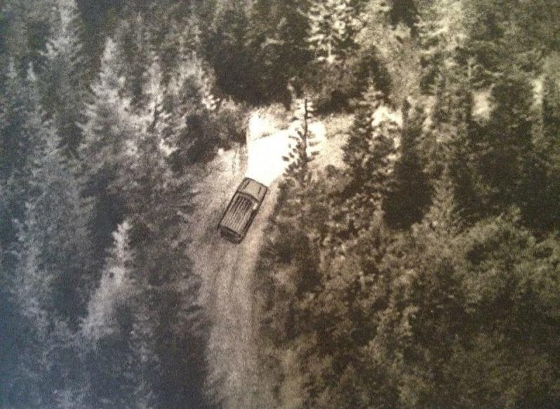 Romain Renard - Melvile - voiture