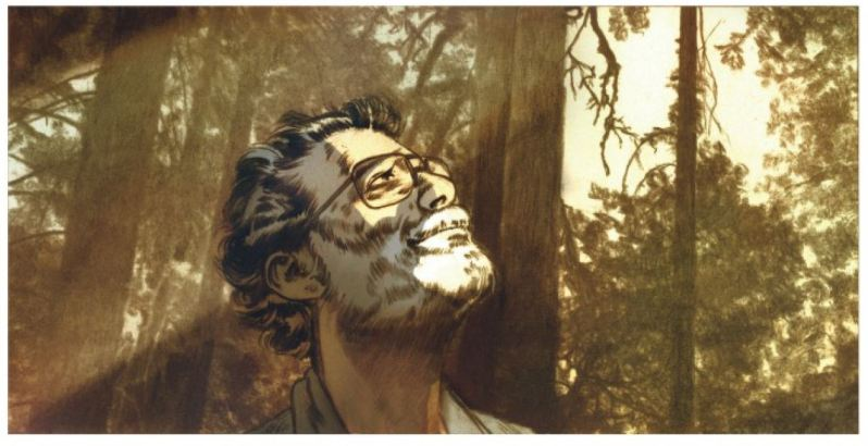 Romain Renard - Melville - T.2 Saul Miller - Saul Miller