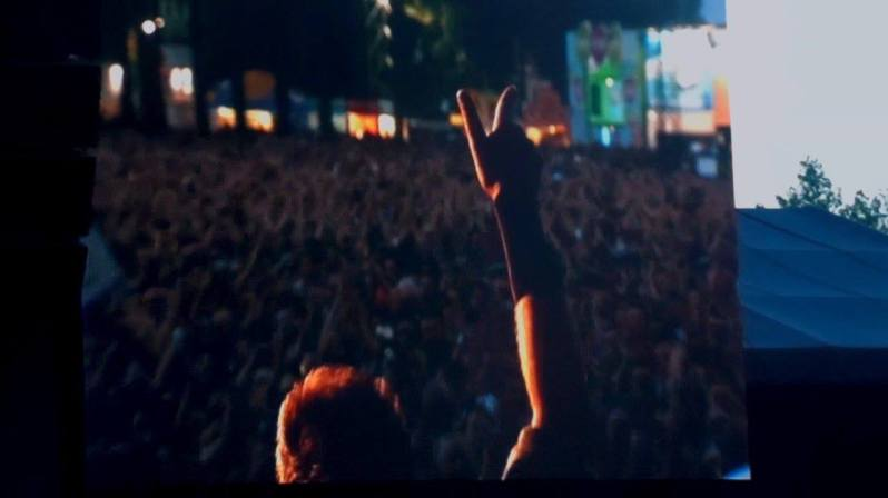 Tw Classic 2013 - live Werchter - Bruce Springsteen (3)
