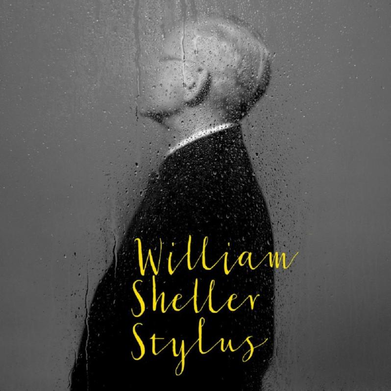 """Stylus"", par William Sheller (Mercury)."